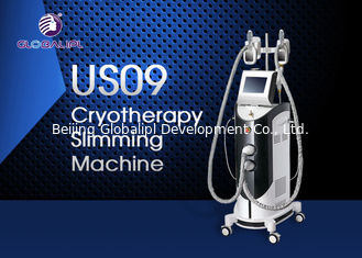 China 4 Griffe 1000w Cryolipolysis, welches das Vakuum Maschine/1-15J abnimmt Maschine abnimmt fournisseur