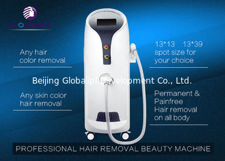 China der Dioden-0.5-10HZ Salon Haar-Abbau-Laser-Maschine/810nm Damen-Hair Removal Machine For fournisseur