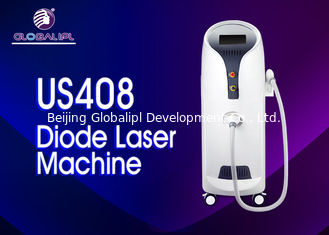 China Permanent Hair Removal 808nm Diode Laser Hair Removal Beauty Machine fournisseur