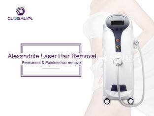 High Efficiency Diode Laser Hair Removal Machine 808 Laser Hair Removal Device