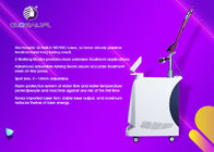 1064 Nm / 532nm Nd Yag Laser Tattoo Removal Machine 800mj Single Pulse Energy