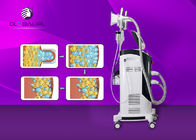 40 KHz Cryolipolysis Machine With 2 Freeze Handles Easy Operation