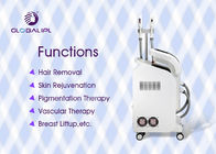Intelligent Multifunction Beauty Machine Tattoo Removal Skin Rejuvenation With 4H System