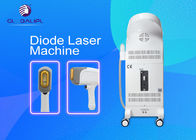 755 / 808 / 1064nm Diode Laser Hair Removal Machine Vertical Permanent Hair Removal