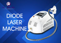 2200W Diode Laser Treatment For Hair Removal With Spot Size 13*13 / 13*39mm