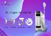 1 - 50J/cm2 Energy Density Body Hair Removal Machine For Permanent Hair Removal
