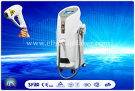 Salon Used 808nm Permanent Diode Laser Hair Removal Machine For Whole Body Parts