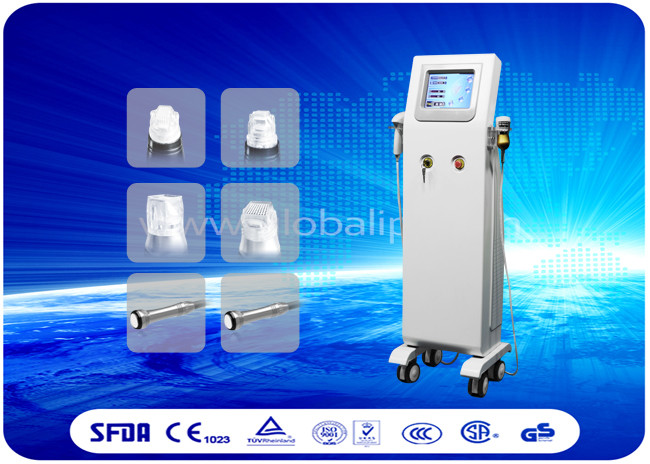 RF Face Lifting Beauty Equipment Skin Rejuvenation Wrinkle Removal