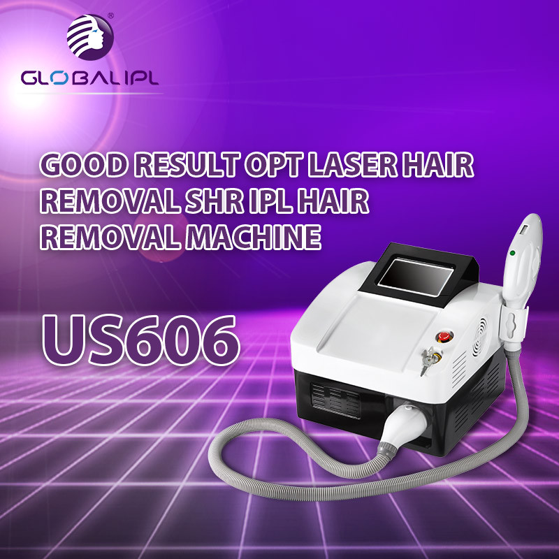 Salon Beauty IPL RF Beauty Equipment