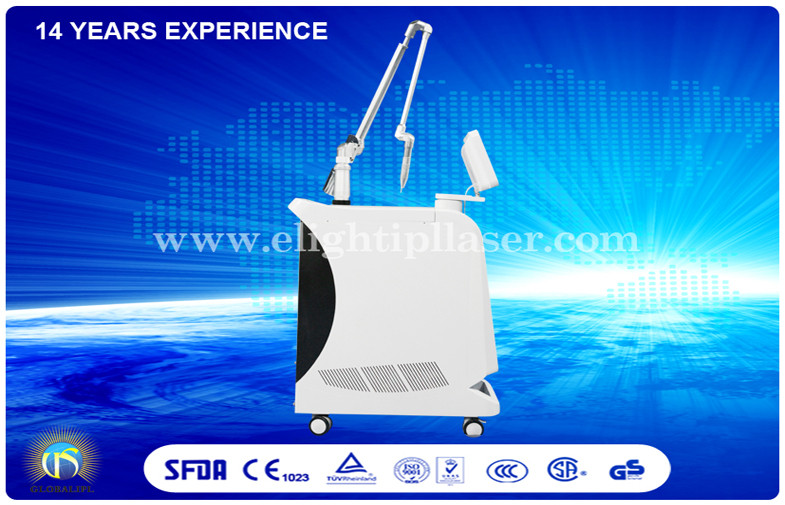 1064nm ND YAG Laser Machine